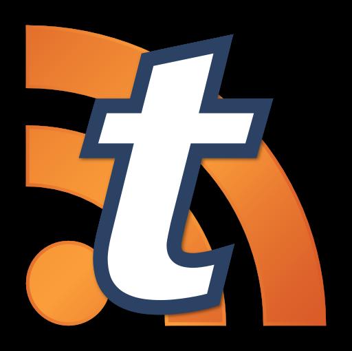 Tiny Tiny RSS logo
