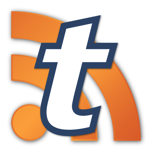 Tiny Tiny RSS logo