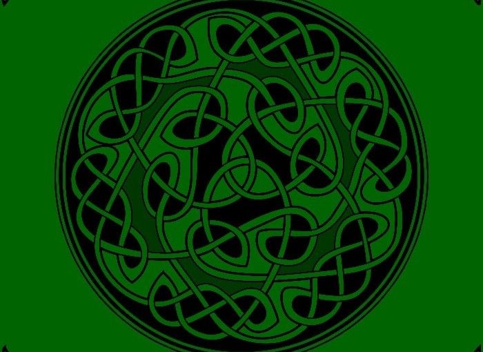 Cover to Ultimate Celts Guide