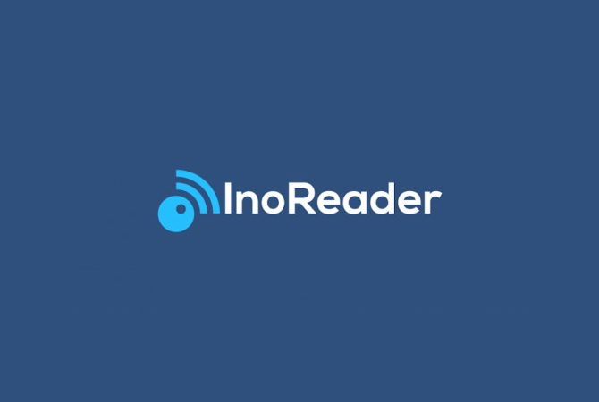 Moving the SBN Feed to InoReader