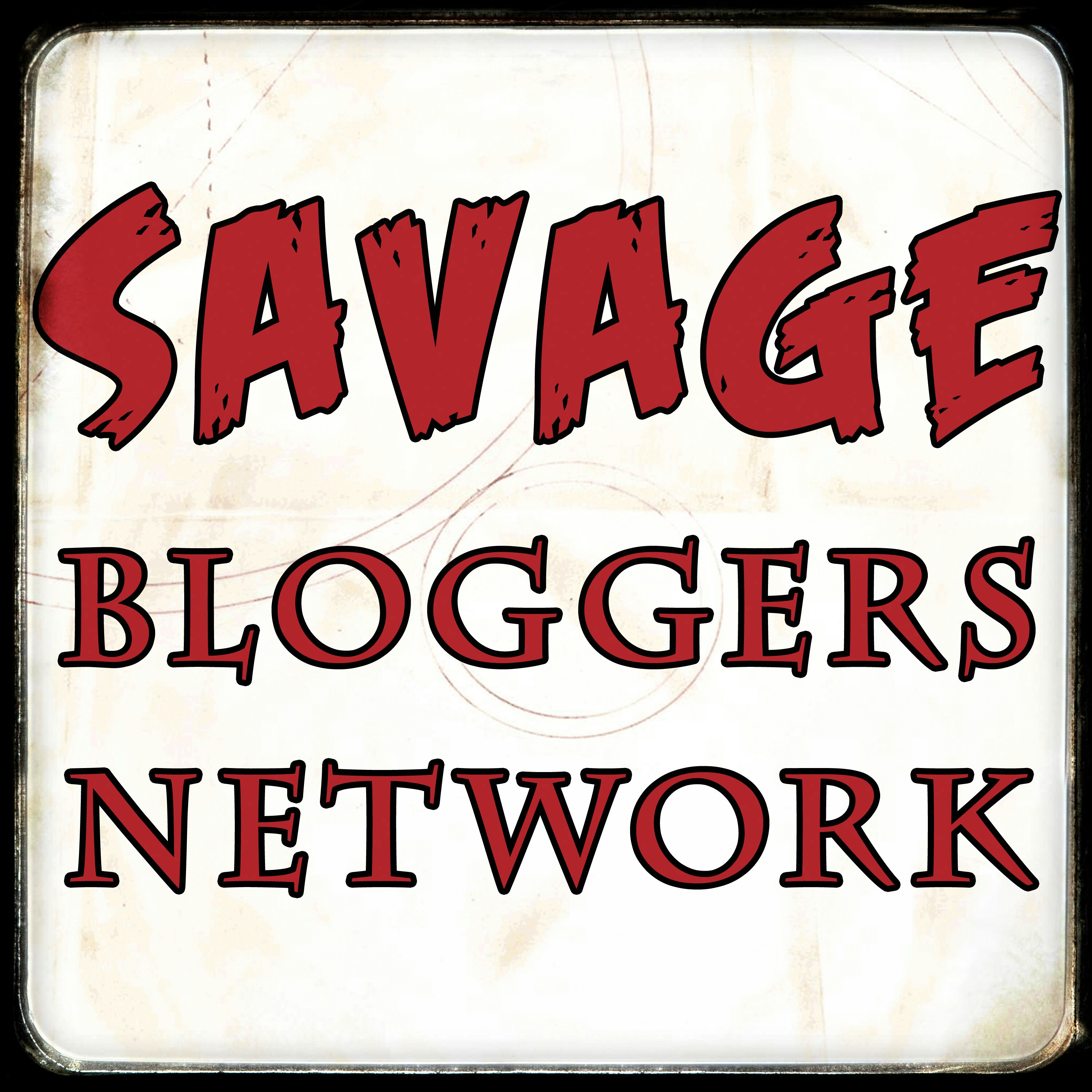 Savage Bloggers Network Podcast - Savage Worlds news, interviews, and discussions