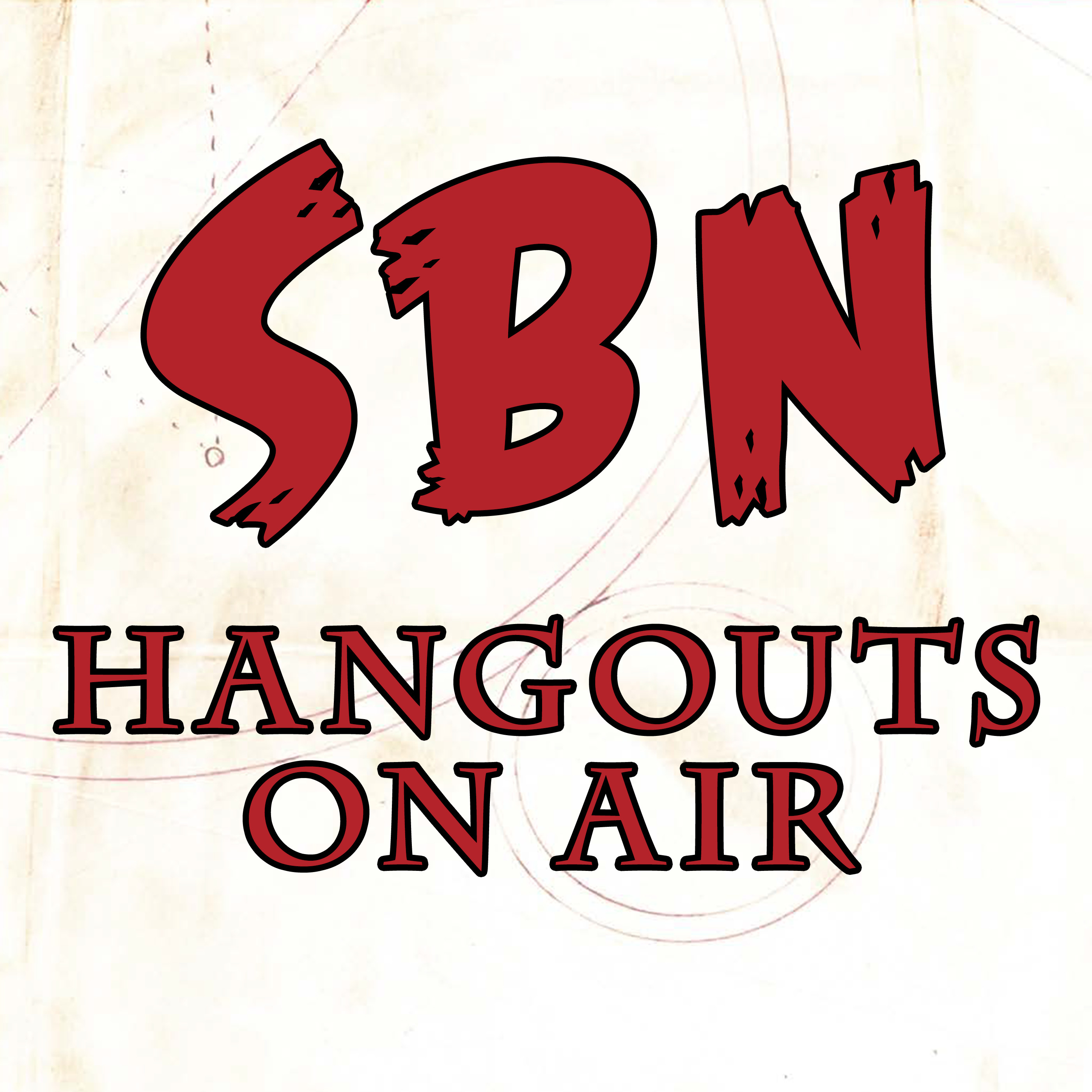 Savage Bloggers Network Hangouts on Air - The Savage Worlds podcast featuring guest interviews and discussions